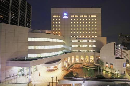 Best Western Rembrandt Hotel Tokyo-Machida Cover Picture