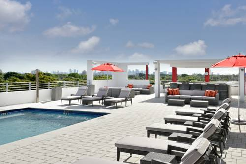 Four Points by Sheraton Coral Gables Cover Picture