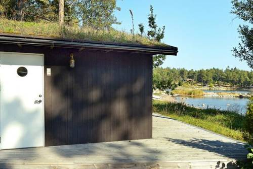 Three-Bedroom Holiday home in Grisslehamn 1 Cover Picture