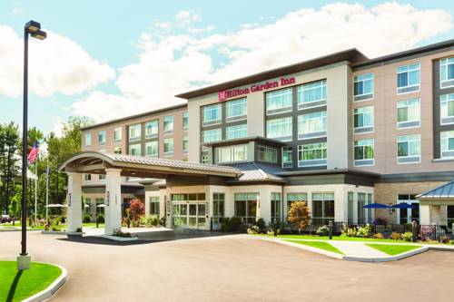 Hilton Garden Inn Lenox/Pittsfield/Berkshires Cover Picture
