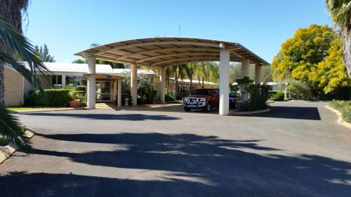 Mulga Country Motor Inn Cover Picture
