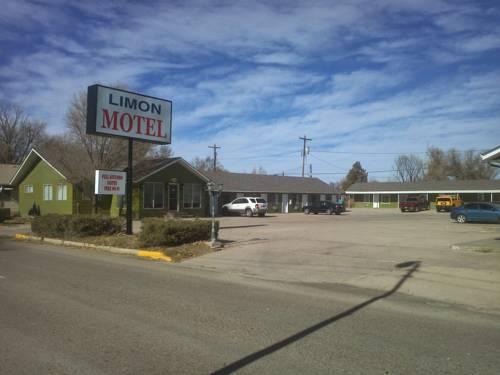 Limon Motel Cover Picture