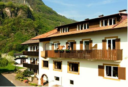 Pension & Residence Josefsheim-Freiberghof Cover Picture