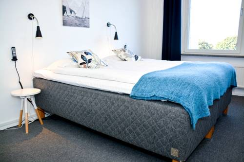 Strand Hotell Limhamn Malmö Cover Picture
