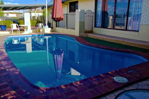 Motel Grande Cover Picture