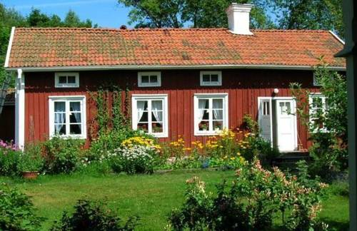 Lillåns B&B Cover Picture