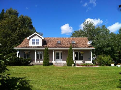 Kouchibouguac Bed and Breakfast Cover Picture