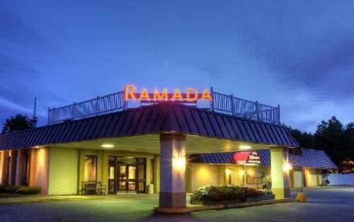 Ramada Glens Falls Cover Picture
