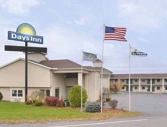 Days Inn Weedsport Cover Picture