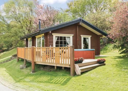 Faweather Grange Lodges Cover Picture