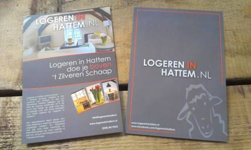 Logeren in Hattem Cover Picture