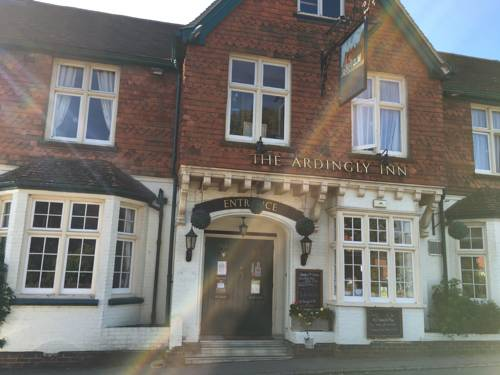The Ardingly Inn Cover Picture
