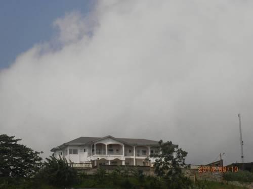 The LK Hotel at Bonadikombo Cover Picture