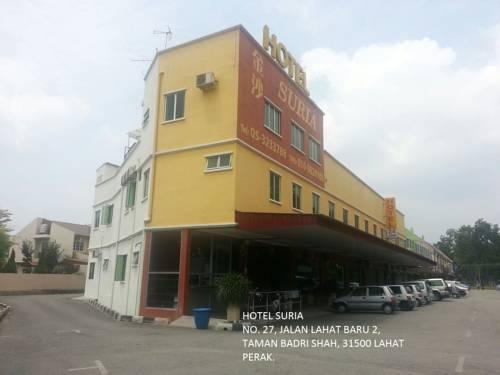 Hotel Suria Cover Picture