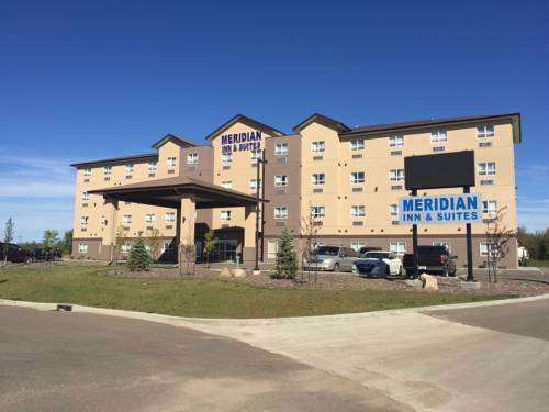Meridian Inn & Suites Cover Picture