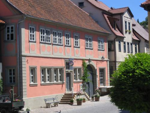 Pörtnerhof Seßlach Cover Picture