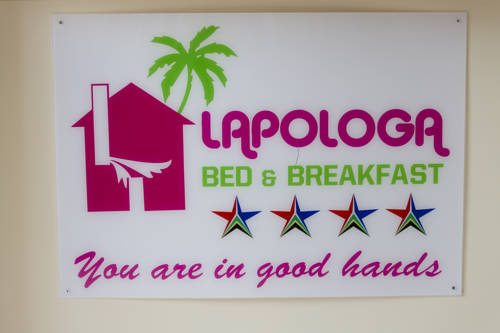 Lapologa Bed and Breakfast Cover Picture