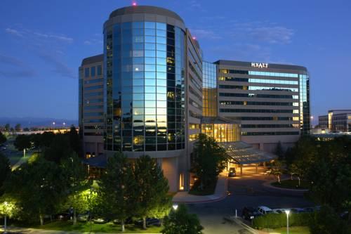 Hyatt Regency Denver Tech Center Cover Picture