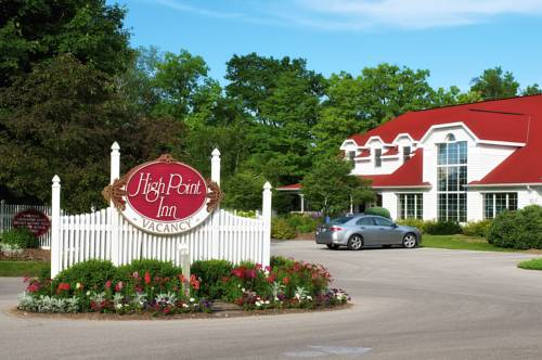 High Point Inn Cover Picture