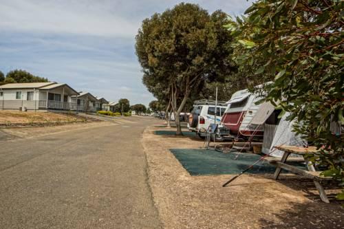 Port Hughes Tourist Park Cover Picture