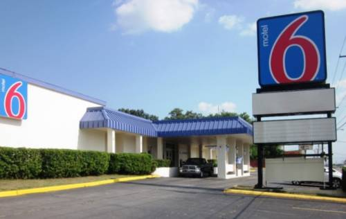 Motel 6 Fort Smith - West, AR Cover Picture