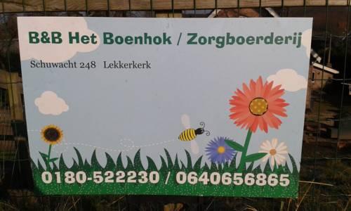 B&B Het Boenhok Cover Picture