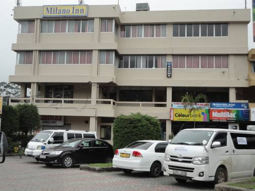 Milano Inn Cover Picture
