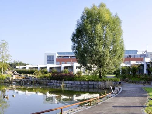 Seminarhotel in der Manfred-Sauer-Stiftung Cover Picture