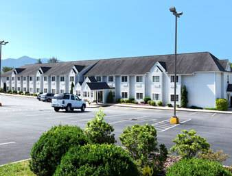 Microtel Inn & Suites by Wyndham Franklin Cover Picture