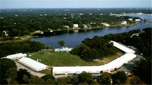 Cape Wind Waterfront Resort-Falmouth, Cape Cod Cover Picture