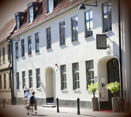 Hotell Nordic Lund - Sweden Hotels Cover Picture