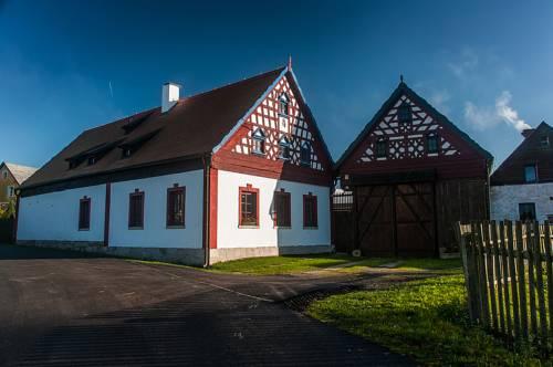 Ekofarma Polná Cover Picture