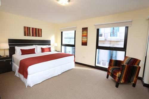 Puerto Mercado Hotel Cover Picture
