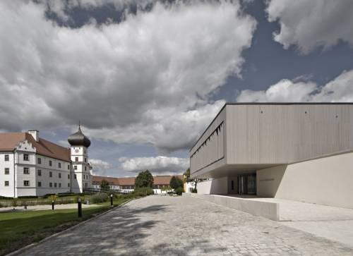 Schloss Hohenkammer Cover Picture