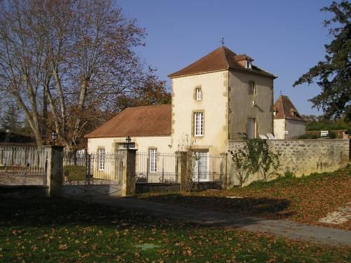 Château Golf de Pallanne Cover Picture