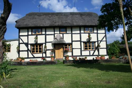 The Cobblers Bed and Breakfast Cover Picture