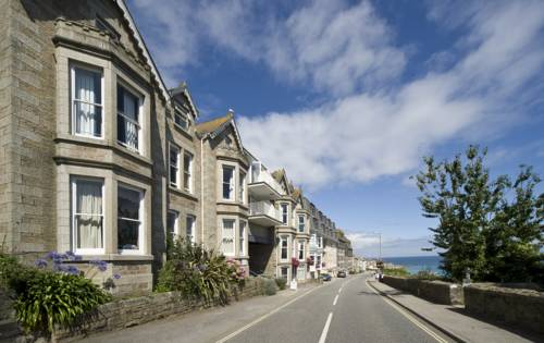 The St Ives Bay Hotel Cover Picture