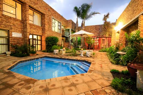 Dormio Manor Guest Lodge Cover Picture
