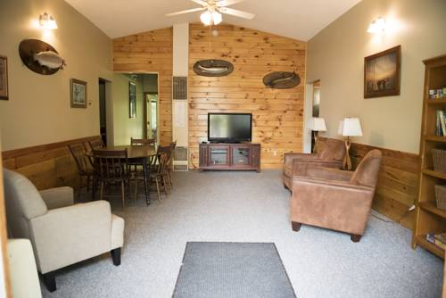 Feeder Creek Lodge Cover Picture