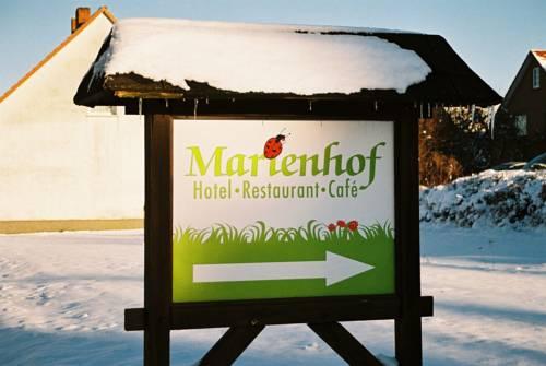 Hotel Marienhof Cover Picture