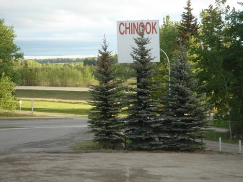 Chinook Inn Cover Picture