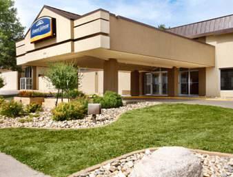 Howard Johnson Inn Fargo Downtown Cover Picture