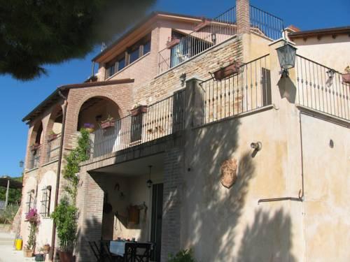 Casale del Levriero Cover Picture