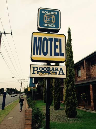 Pooraka Motor Inn Cover Picture
