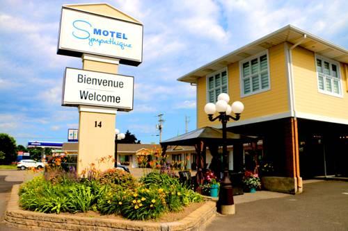 Motel Sympathique Cover Picture