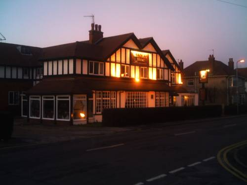 The Links Hotel Cover Picture