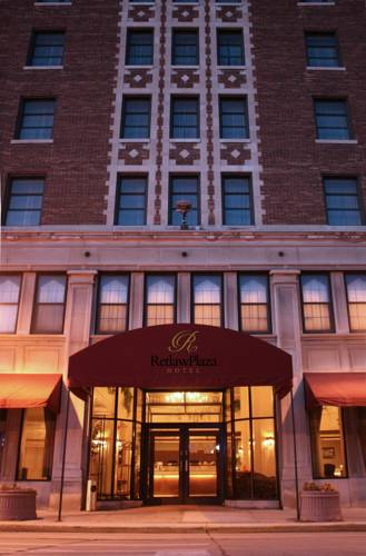 Retlaw Plaza Hotel Cover Picture