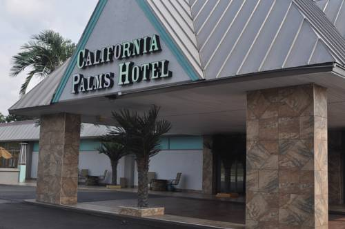 California Palms Hotel and Suites Cover Picture