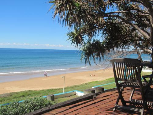 OutRigger Bargara Cover Picture