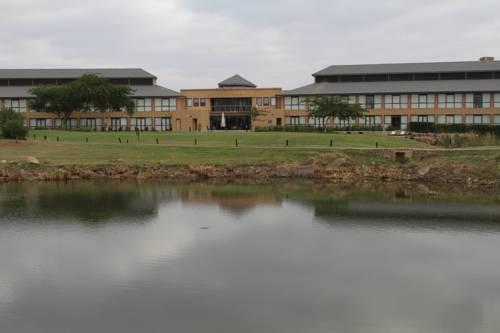 Phakalane Golf Estate Hotel Resort Cover Picture